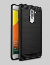 Ultra Slim Carbon Fiber Soft TPU Brushed Case Cover Huawei Gr5 2017 | Honor 6x