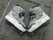 Deshi Inline Aggressive Skates Size 9 UK