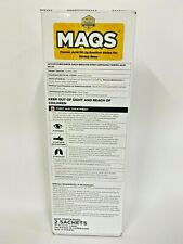 More details for maqs varroa mite treatment strips beekeeping (2 dose pack exp: 01/2022)