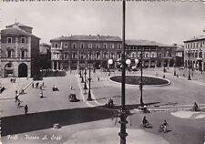 FORLI' - Piazza A. Saffi 1953