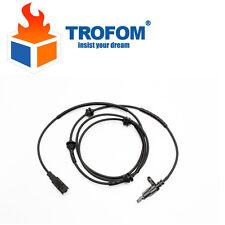 Rear L/R ABS Wheel Speed Sensor For CITROEN C6 PEUGEOT 4545G7 9642688280 4545C0