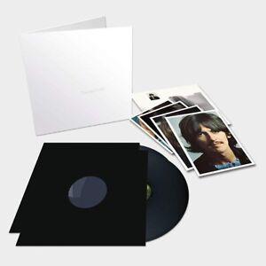 The Beatles White Album 2LP Vinyl Gatefold 2018 Apple Records