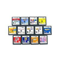 Lot of (13) Nintendo DS / DSi Game Carts (Dora, Petz, Thrillville & More) Tested