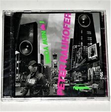 PETER RAUHOFER - I LOVE NEW YORK - CD -  New / Sealed / Shrink! - Two discs