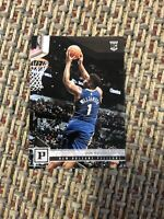 Zion Williamson 2019-20 Chronicles Panini RC Rookie! #120 No.120