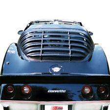 C3 Corvette 1978-1982 Fastback 1-Pc  Rear Window Louver