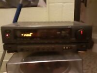 Fisher (Studio Standard) Stereo Receiver RS-636 Dolby Surround
