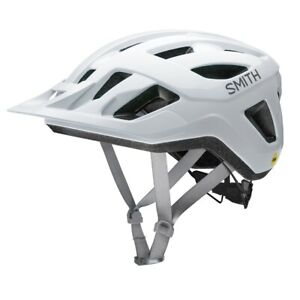 Smith Convoy MIPS Bike Helmet Adult Medium (55 - 59 cm) White New