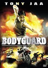 DVD FILM ASIATIQUE BODYGUARD VENTE DIRECTE EDITEUR NEUF