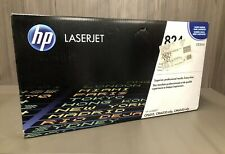 HP 824A BLACK Imaging Drum CB384A sealed