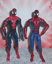 Marvel Universe SPIDER-MAN SPIDERMAN