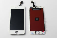 For Apple iPhone 5S, LCD & Digitiser Touch Screen Display - White