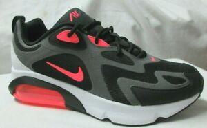Nike Air Max 2020Black/gray Men Running  Shoes 8
