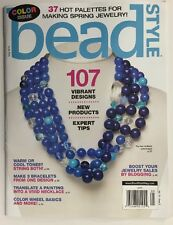 Bead Style Color Issue Vibrant Designs Boost Your Sales May 2015 FREE SHIPPING!