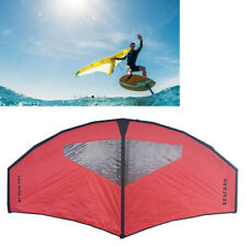 3x1.8m Inflatable Surfing Foil Wing Windsurfing Hydrofoil E-Surf SUPs Wing Kite