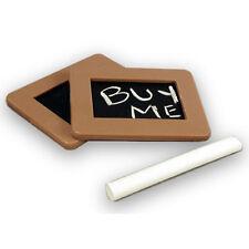 Spirit Slates Mentalist The Dead Deliver a Ghost Message Pocket Magic Trick