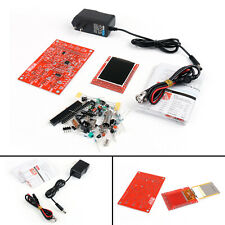 """DSO138 2.4"""" TFT Digital Oscilloscope Kit DIY Electronic Kits With Probe Charger/"""