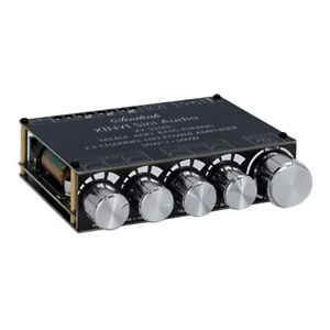 Bluetooth 5.0 2.1 Channel Power Audio Stereo Subwoofer Amplifier Board