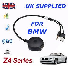 BMW Bluetooth Streamer USB Adapter usb & aux Fits bmw Z4