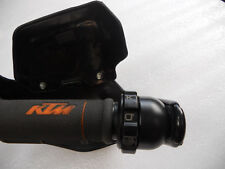 KAOKO Motorcycle Cruise Control for KTM bikes with 14mm ID Handle bars
