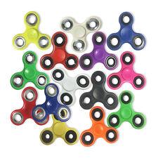 500 Pcs Lot Hand Spinner Tri Fidget Bll Toy EDC Finger Gyro for Kids Adult