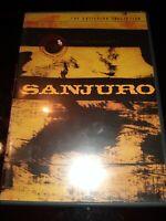 Sanjuro (DVD, 1999, Criterion Collection)