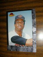 2001 Topps American Pie  #30 Frank  Robinson Baltimore Orioles  NrMt