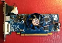 Sapphire HD 2400 Pro 256MB DDR2 Graphics Card PCI-e 09-B17031-00B VGA TVO DVI-I