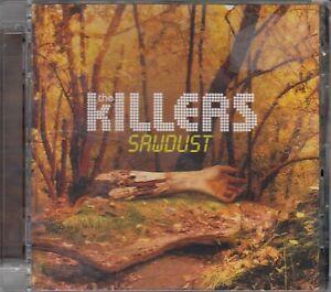 The Killers - sawoust