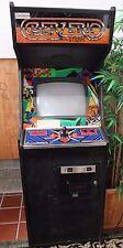 Stern Berzerk Video Arcade Game Original USED Excellent Working Condition