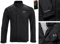 Under Armour UA Storm Waterproof Golf Jacket - SMALL OR MEDIUM ONLY Full Zip