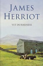 Vet in Harness by James Herriot BRAND NEW BOOK (Paperback 2006)