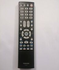 Toshiba CT-877 OEM TV Remote Control for19LV612U 20HLV17 26DF56 26HF66