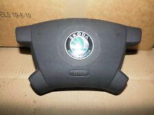 SKODA Fabia 4 habló volante Controlador Airbag 6Y0419091E 2001 > 2006
