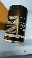 GENUINE NEW SEAT SKODA VW 1.6 1.8 2.0 CANISTER OIL FILTER 06A115561B