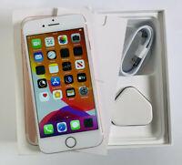 Apple iPhone 7 32GB Rose Gold Unlocked Sim Free A1778 AVERAGE CONDITION 273