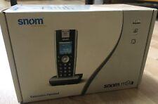 SNOM M9R Extension Handset / Schnurloses Telefon VoIP Phones