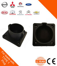 Plug Holder for Type 1 (J1772) Charging Plug