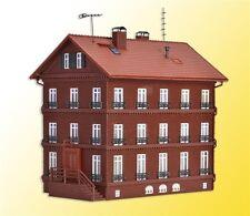 Vollmer 43805 HO Eisenbahner-Wohnhaus Bausatz *Neu*
