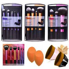 Professional Makeup Brush Set Foundation Blusher Cosmetic Make Up Brushes