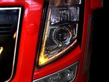 LED parking lights for Volvo FH / FM +2009 - Amber