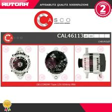 CAL46113GS Alternatore (MARCA-CASCO)