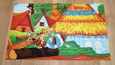 Asterix & Obelix SNES retro Nintendo Poster 28x42cm Super Nintendo