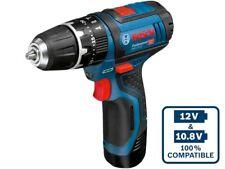 Bosch GSB 12V-15 LI Cordless Combi Drill Body Only - 06019B6901