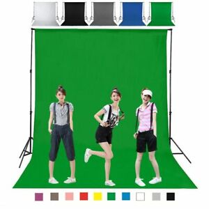 Photography Background Photo Backdrop Studio Screen Muslin Prop Dreamlight Cloth