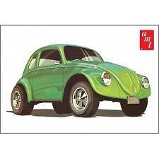 AMT Amt1044 VOLKSWAGEN Beetle Superbug Gasser Model Kit 1 25 Scale