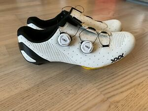 Bontrager XXX Road Cycling Shoes 43 Euro 10 US