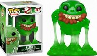 Funko Pop Ghostbusters Slimer with Hot Dogs #747