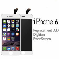 For iPhone 6 6G 4.7 inch LCD Touch Screen Display Digitizer Glass Assembly White