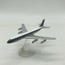 CORGI Metal Boeing 707-436 BOAC Flight Model Collection